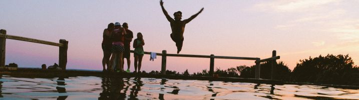 Students: Temporary Work Rules If You Crave More Summer Fun