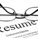Resume Tips – Part One