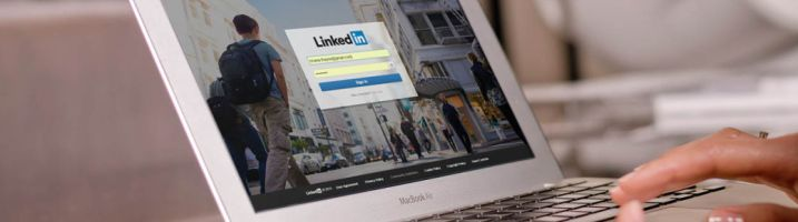Building a Powerful Profile on LinkedIn:  The Importance of Selling Yourself