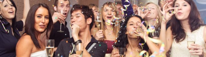 Office Party Etiquette in 2016