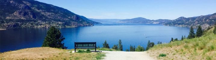 How to Find a Job in the Okanagan